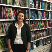 Daphné Sonar - Teacher at IC Bilbao Idiomas