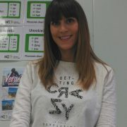 Leire Sanchez - Speaker at Spainwise North