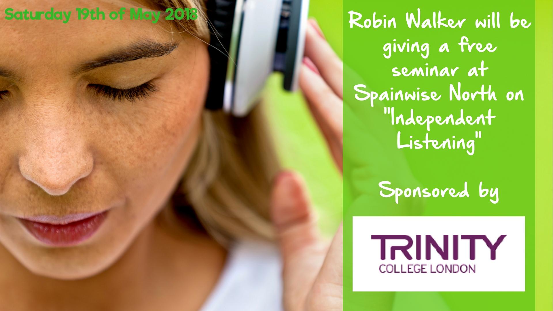 Independent Listening