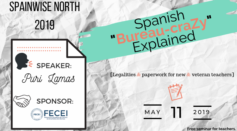 Spainwse North Free workshops