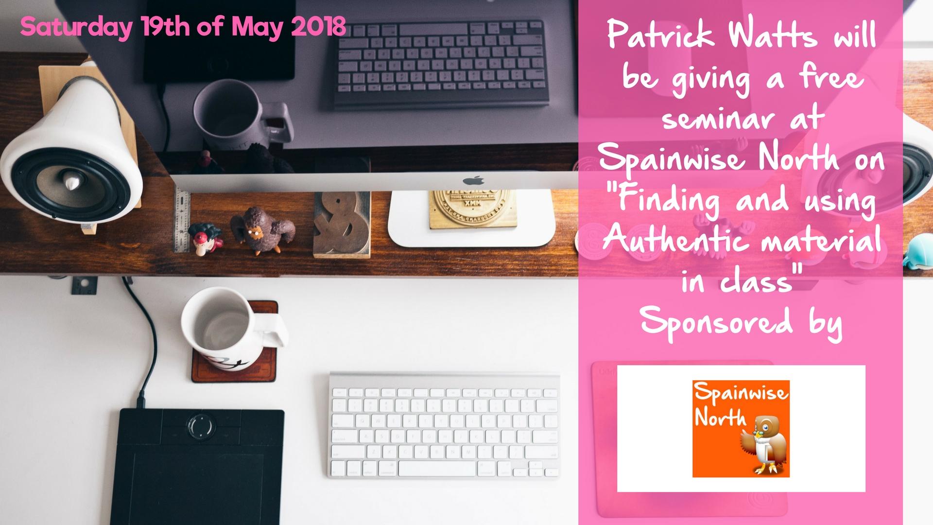 Spainwise North Seminars