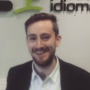 Richard Strange - Teacher at IC Bilbao Idiomas