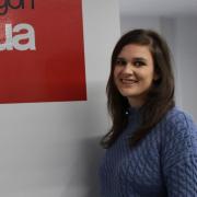Catriona MacDonald Spainwise North Presenter