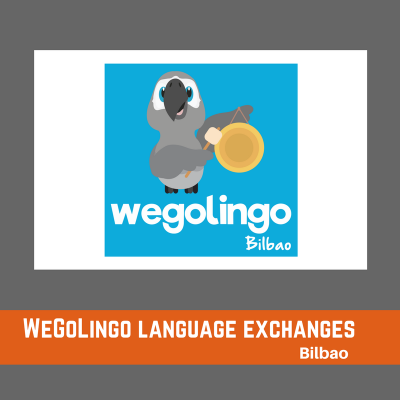 WeGoLingo Bilbao