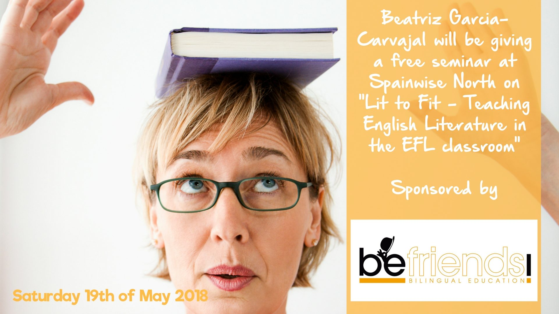 Lit to Fit- Teaching English Literature in the EFL Classroom