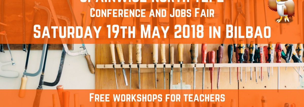 TEFL Conference and Jobs fair - Spainwise